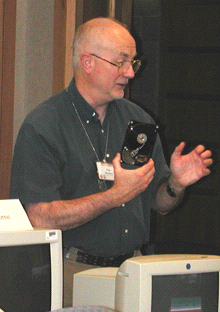 Pete Moulton